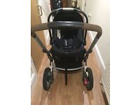 REDUCED 3-1 travel system