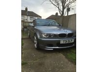 Real bargain Bmw 318ci for sale