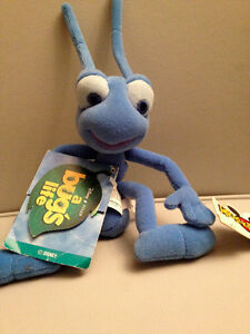 Flik - from Bugs Life
