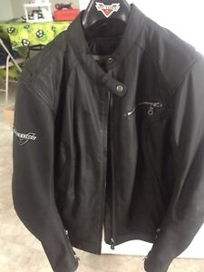Victory bikers leathers leather jackets