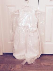 Flower girl dresses or First Communion dresses