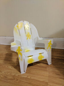 Kids Lawn Chair