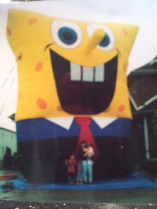 inflatable signs 226 2460778 bouncers birthday inflatables