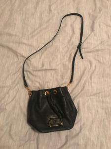 Leather Marc Jacobs Handbag
