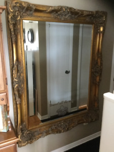 Miroir exceptionnel