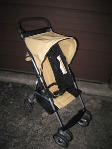 Cosco Lightweight easy-folding Stroller