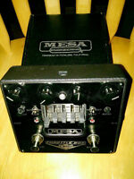 Mesa Boogie Throttle Box EQ Pedal TRADE or SELL