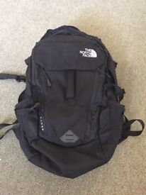 """North Face """"Surge"""" Backpack"""