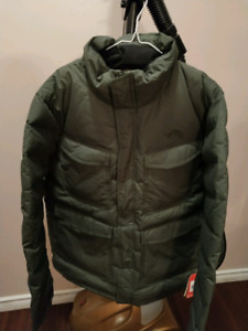 Selling Northface Jackets all with price tags