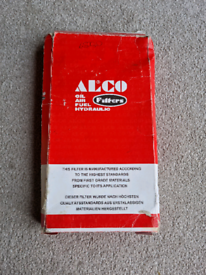 Air filter for MG ZS 2005 model