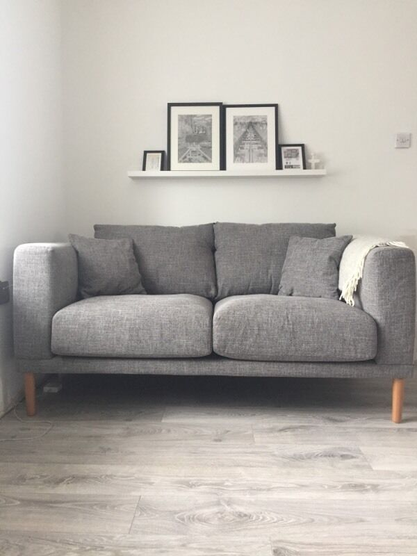 Urban Outfitters Sofa New Industrial Chic Modern