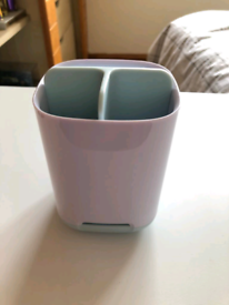 Joseph Joseph Toothbrush Holder Caddy