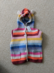 Baby Gap Sweaters 6-12 months