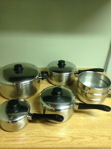 Sears Cookware