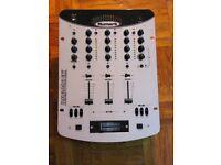Numark DM3002EX 3-channel mixer