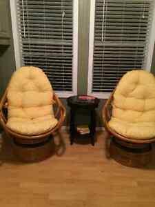 Custom Cushions - O.B.O.