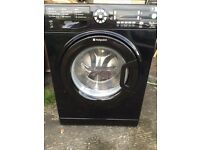 Hotpoint 9kg 1400spin fully reconditioned.