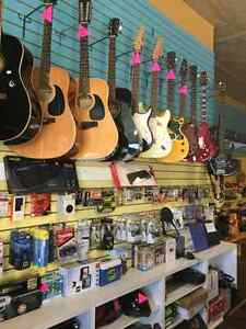 Cash for Musical Instruments London Ontario image 6