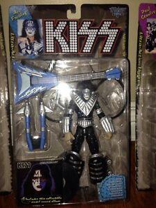 Kiss Action Figure Oakville / Halton Region Toronto (GTA) image 3