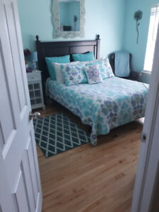 VERY NICE ROOMS FOR RENT MODERN CLEAN SECURE
