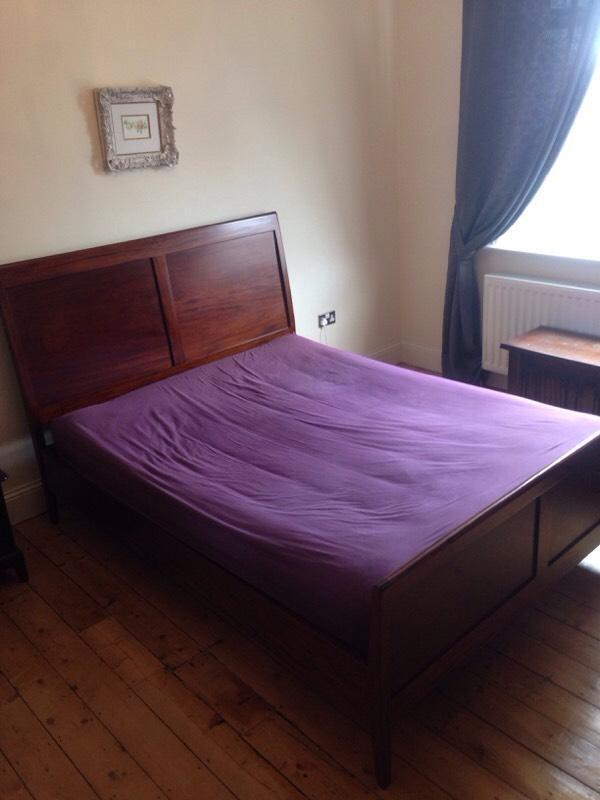 King Size Bed Barker And Stonehouse In Sunderland Tyne