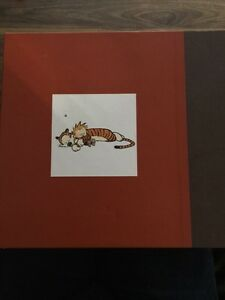 Calvin and Hobbes book 3 Cambridge Kitchener Area image 2