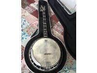 OME banjo