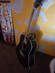Walden D351SB Acoustic Guitar