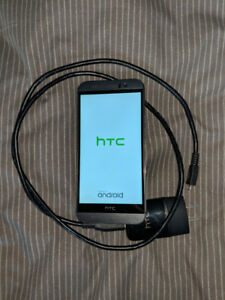 HTC One M9 32gb Unlocked, excellent condition & great battery!