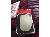 Replacement mirror for car