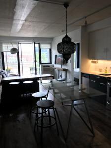 1 Bedroom Condo in Griffintown, Montreal