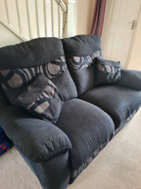 2 seater sofa, Free to collector