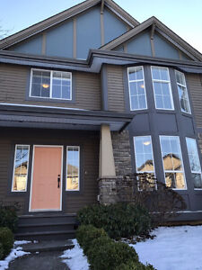Beautiful and Cozy House in Sardis Chilliwack
