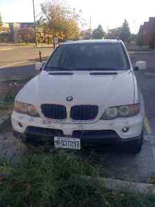 2005 BMW X5 3.0 SUV, Crossover. Great deal $3999