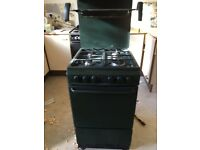 Cooker oven grill