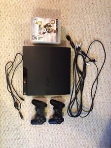 PS3 in NEW condition (PlayStation 3)