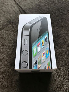 Apple iPhone 4s 64GB Black - Good Condition!!