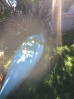 Canoe 15 pied 150$ !Nego!!