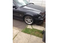 Bmw E39 driver and Passenger side wings For Sale