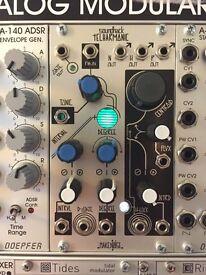 Make Noise Telharmonic Eurorack