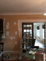 Walmsley Renovations - Painting