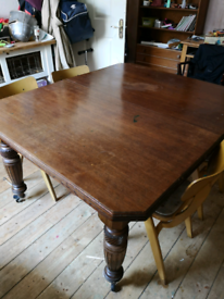 New Used Dining Tables Chairs For Sale In Tyne And Wear