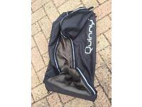 Quinny zap carrier Bag