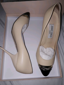 252ebde35c67 Genuine Jimmy Choo Shoes size 6.5