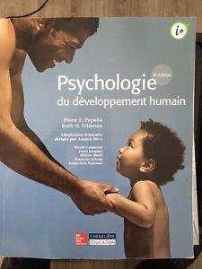 Psychologie du développement humain