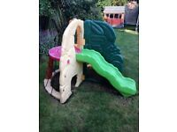 Little Tikes Jungle gym for kids for sale!