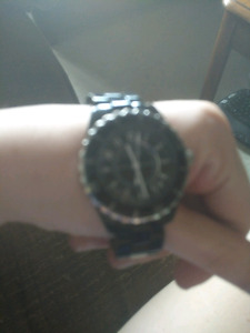 Womens Chanel watch