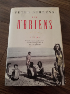 The O'Briens  By Peer Behrens  Hard Cover 2011