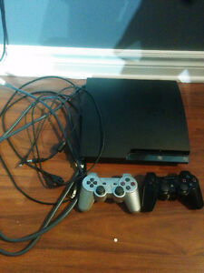 PS3 Slim for $180