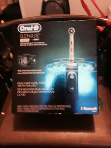 New in the box rechargeable toothbrush Windsor Region Ontario image 1